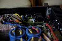 6-cio kanałowa końcówka mocy do kina domowego by maxdila