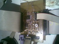 Sterownik panelu słonecznego