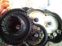 Samochód elektryczny -> Silnik VDC czy VAC