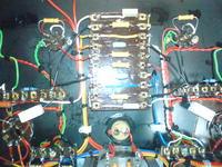 Prezentacja mojego wzmacniacza lampowego SE EL34