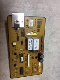 Samsung SC9580 - wyłączył się i nie działa