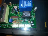 Lokalizacja uszkodzenia w dymiarce Flash FLM-1500