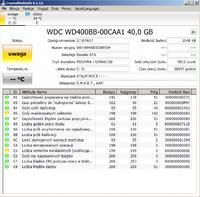 Nieprawid�owa praca systemu Windows 7, b��d 'program nie odpowiada'.