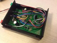 Pogodełko - pudełko do monitorowania pogody