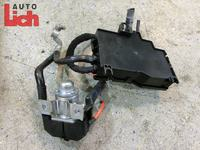 VW Phaeton V8 - Niskie napięcie ładowania akumulatora komfortu.