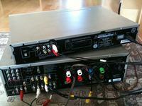 Onkyo DV-SP402E - Jak podłączyć pod TV.