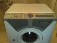 [Kupię] Silnik pralki Eumenia, lub samo sprzęgło silnika.