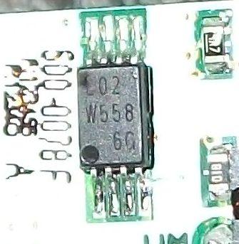 Bateria Fujitsu Siemens SMP-LMXXSS3