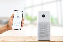 Oczyszczacze powietrza z połączeniem Wi-Fi już od 500 zł