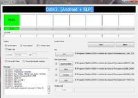 Samsung/GT-I9000 - Awaria androida. Brak możli.ODB.połączeń, włączenia tr.danych