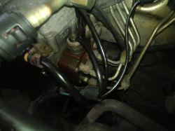 - Sprinter 310d immobilizer