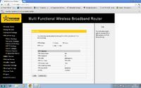 Brak internetu przy połączeniu przez router