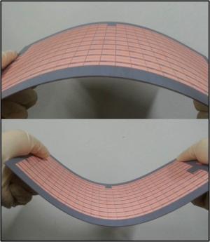 Elastyczne metamateria�y jako absorbery promieniowania elektromagnetycznego