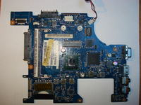 Toshiba NB520 - Skrajnie niestabilny