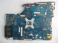 Toshiba Satelite L550-130 - Uszkodzona p�yta g��wna.