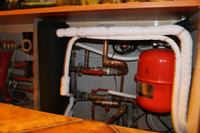 Powietrzna pompa ciepła - z klimatyzatora LG s30aw