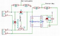 Sterowanie przetwornic� - zasilanie sterownika GSM