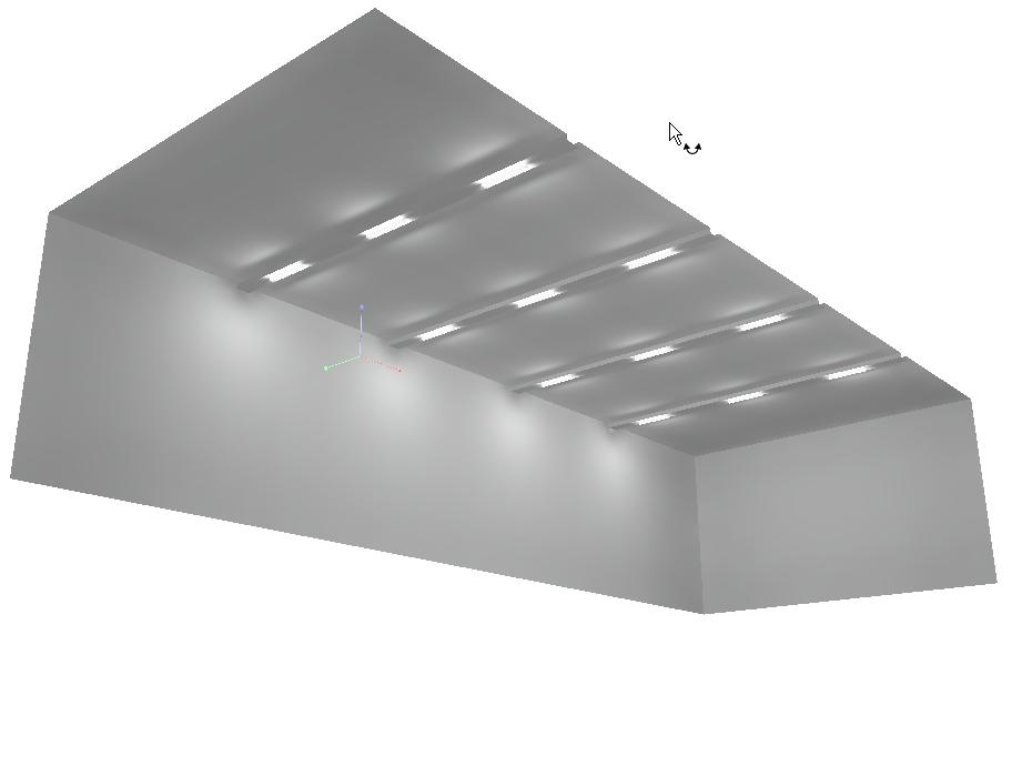 Jakie Lampy Ledowe Do Garażu Elektrodapl