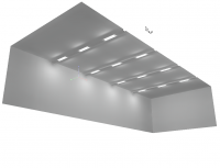 What LED lamps for the garage?