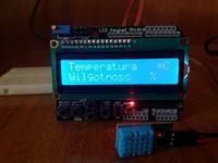 Arduino Leonardo - nie działa bez komputera