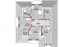 System alarmowy w oparciu o centralę integra- dobór komponentów