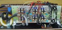 Spawarka inwerter 6kW 200A (jednofazowa)