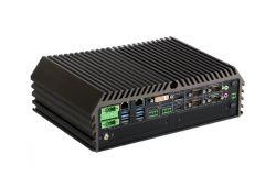 GM-1000 - komputer typu embedded z Coffee Lake, MXM 3.1, CMI