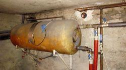 Długi czas grzania wody w bojlerze