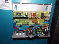 Signum 700T - Nie dzia�a pompa CO zwarcie
