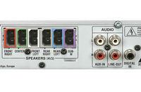 Xonar DX - Philips LX3900SA - Podłączene jedynie w 2 kanalach jak to zmienić?
