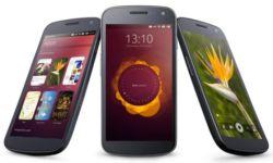 Telefony z systemem Ubuntu w 2014 roku