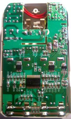 Szybka ładowarka AA/AAA Ni-MH/Ni-Cd Toshiba TNHC-34HC