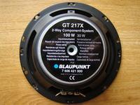 Głośniki Blaupunkt (obudowa+podłączenie)