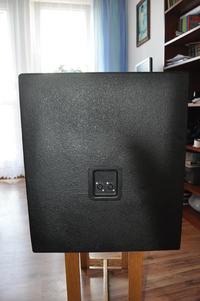 [Sprzedam] Subbas 15 cali Bass Reflex GDN 38-300-4-AE