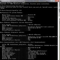 Nie mogę udostępnić internetu z nano station2 na routerze Belkin F5D7230-4