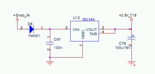 TV/Mogen/ML-1906TN - Szukam wsadu do p�ytki CV075GT-v3