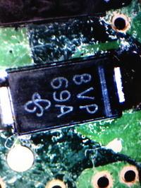 Potrzebuj� odszyfrowa� oznaczenia tranzystor�w i diod