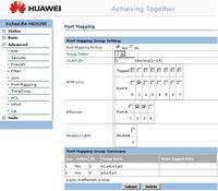 Huawei EchoLife HG520i - Dialog internet + tv - konfiguracja routera/modemu ADSL