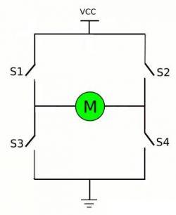 Modułu z mostkiem H L298 - recenzja i opinia