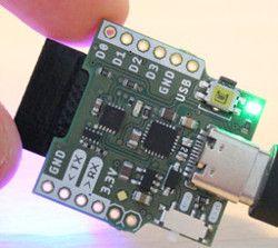 Niedrogi i elastyczny moduł bramki WiFi i LoRa Axon