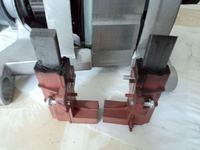 Pralka Ariston AVL 105 - Przestał działać bęben po wyłączeniu wtyczki od pradu