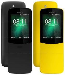 Nokia 8810 - kilka pytań przed zakupem