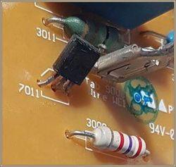 Żelazko Philips GC 8220 - wybija bezpieczniki