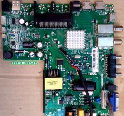 VISIO32L91F: TP .S512 .PB818 DUMP