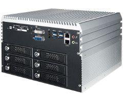 IVH-9024MX ICY - komputer typu embedded do pojazdów/kolei