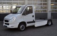 IVECO-Daily - Samochód dostawczy z naczepą?