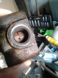 Sprężarka wysokociśnieniowa Luchard H6