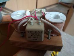 Małe kolumny ZG 10 - C czy warto naprawiać.