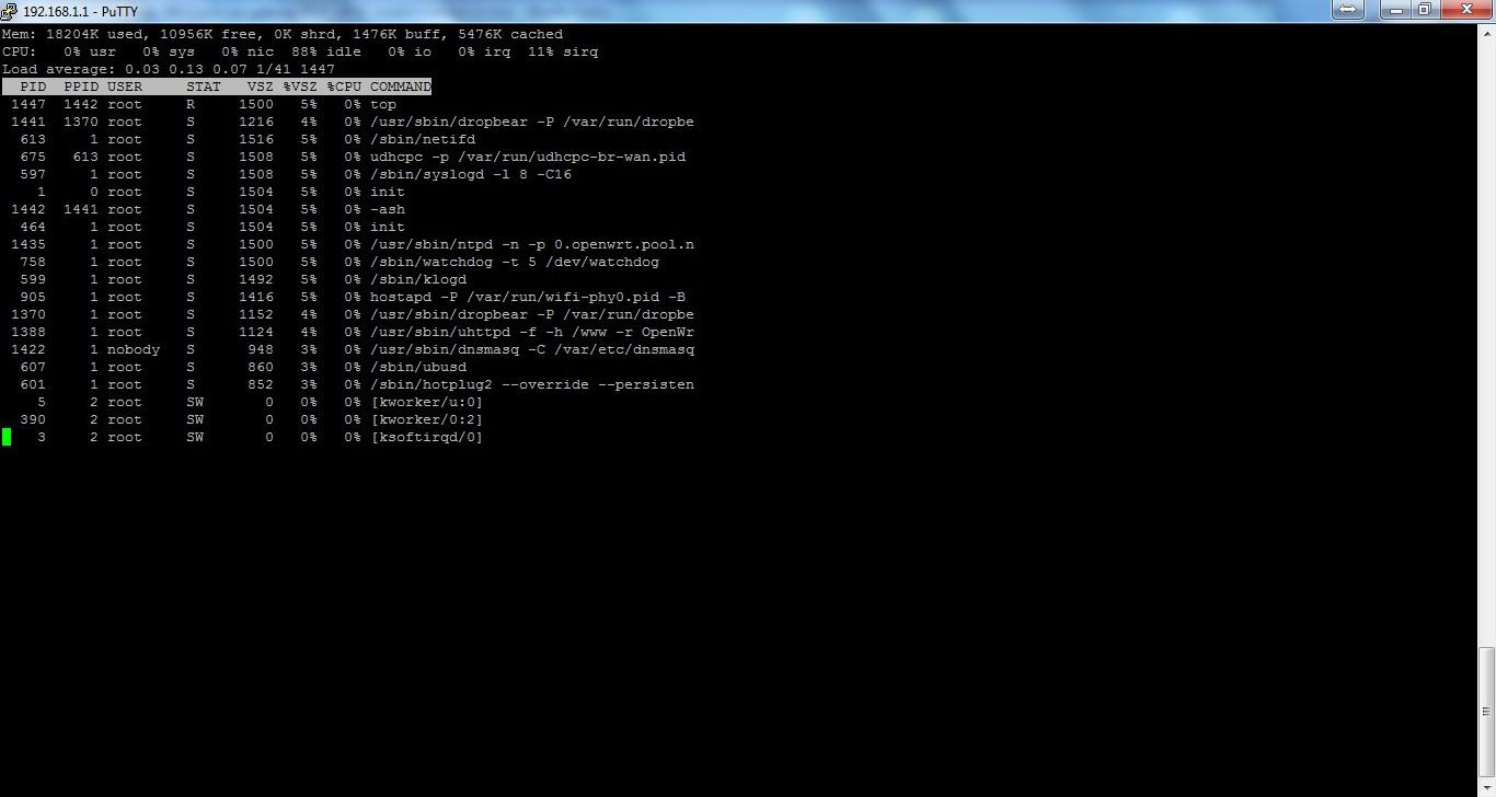 QoS, Blokowanie internetu podczas kopiowania plik�w w sieci