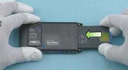 Wysyłanie muzyki i usuwanie Nokia N9